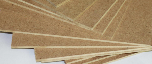 Tableros de fibras de madera