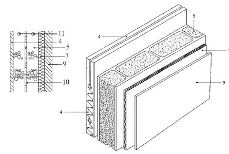 Cerramientos con PCM (materiales de cambio de fase)